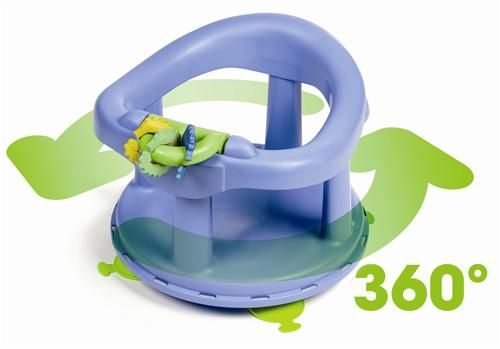 The Safety 1st Rotating Bath Seat This innovative Safety 1st ...
