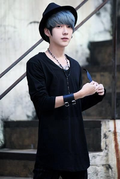 park hyung seok ^^ | Model, Fashion, Models photoshoot