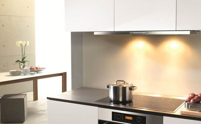 Miele Integrated Wall Hood