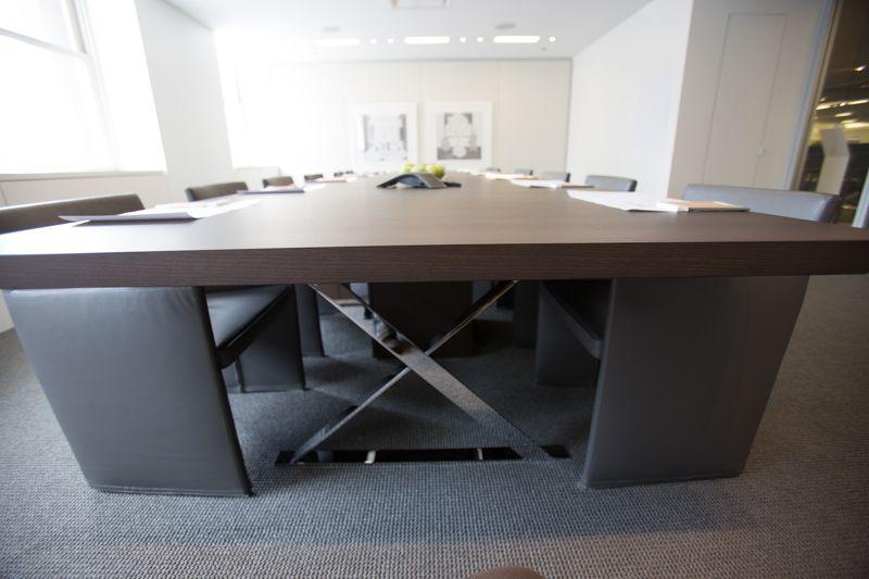Superieur NeoCon 2015   Teknion Showroom Tour   ISpace Furniture