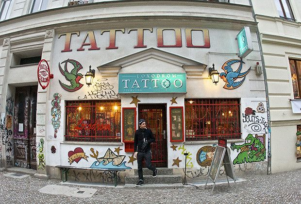 Tattoos the best business cards in berlin berlin germany tattoos the best business cards in berlin reheart Choice Image