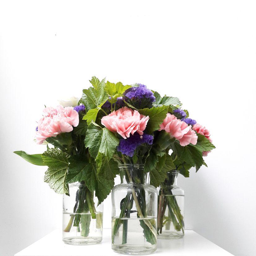 #Bouquets mini