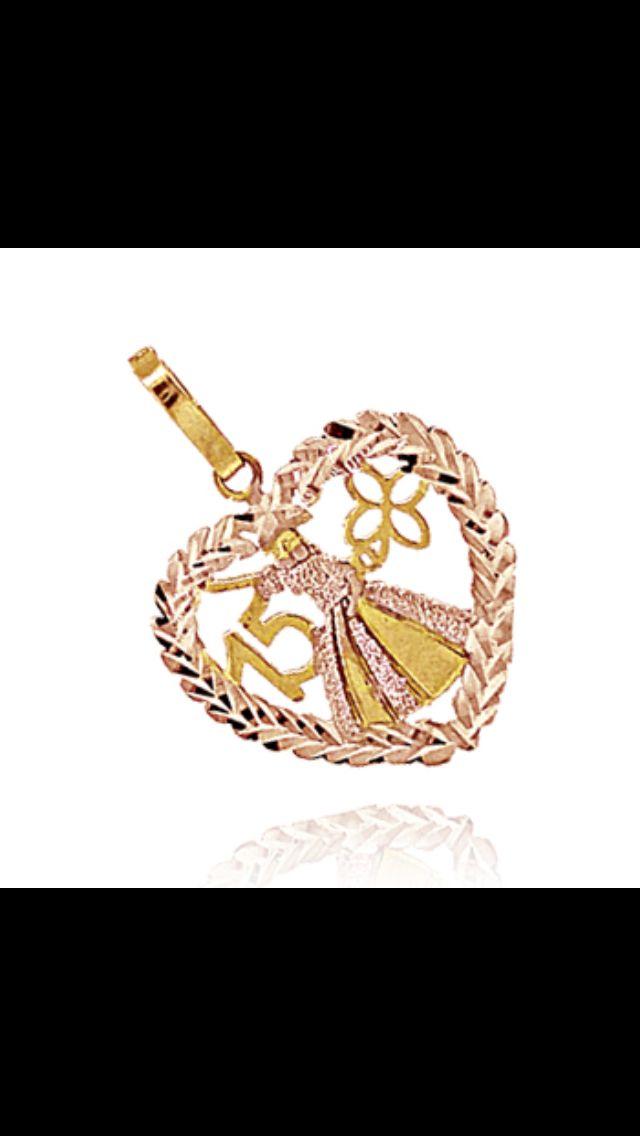 5cab4169f855 Medalla de quince años