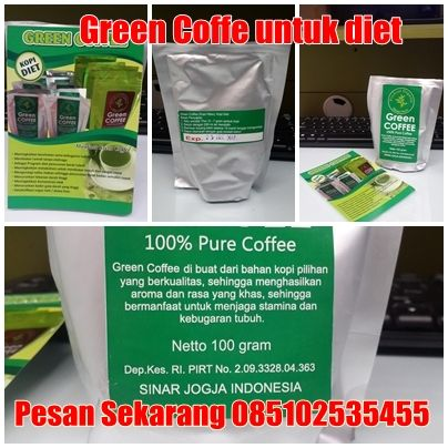 Green coffee bean extract with chlorogenic acid