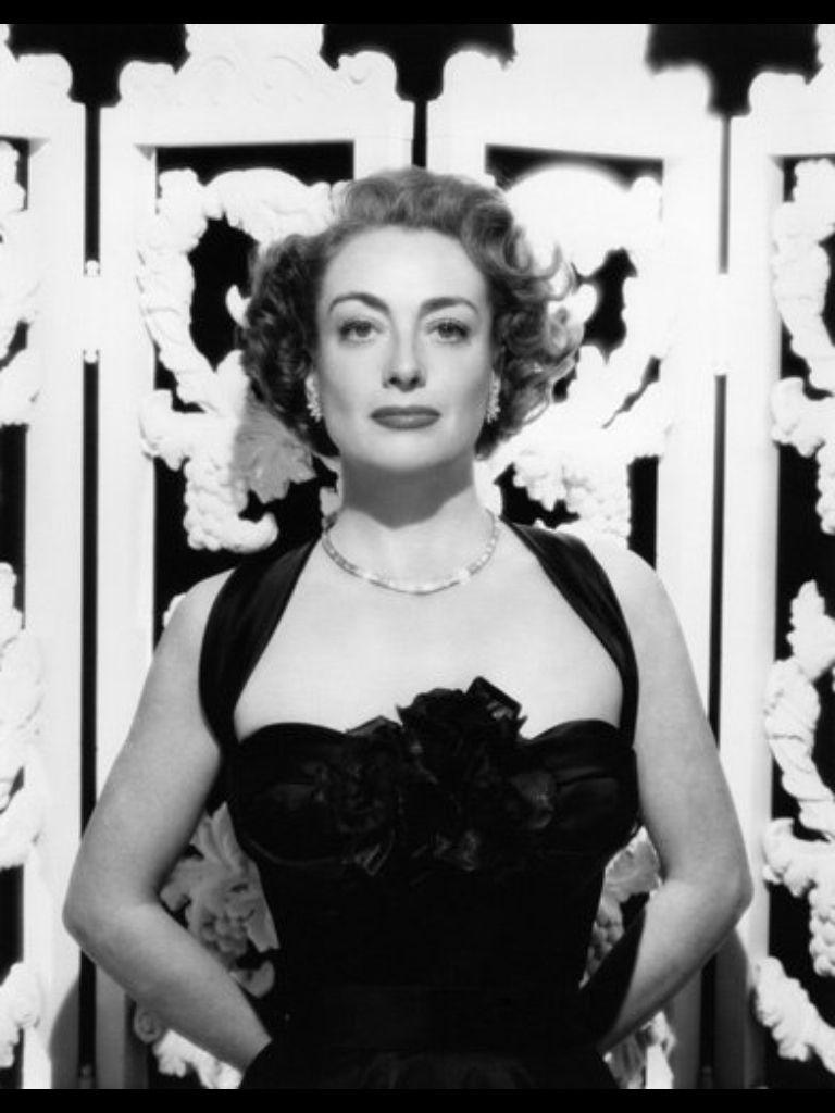 Joan Crawford 1950