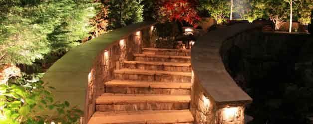 Vista Professional Outdoor Lighting Iluminating Ideas To