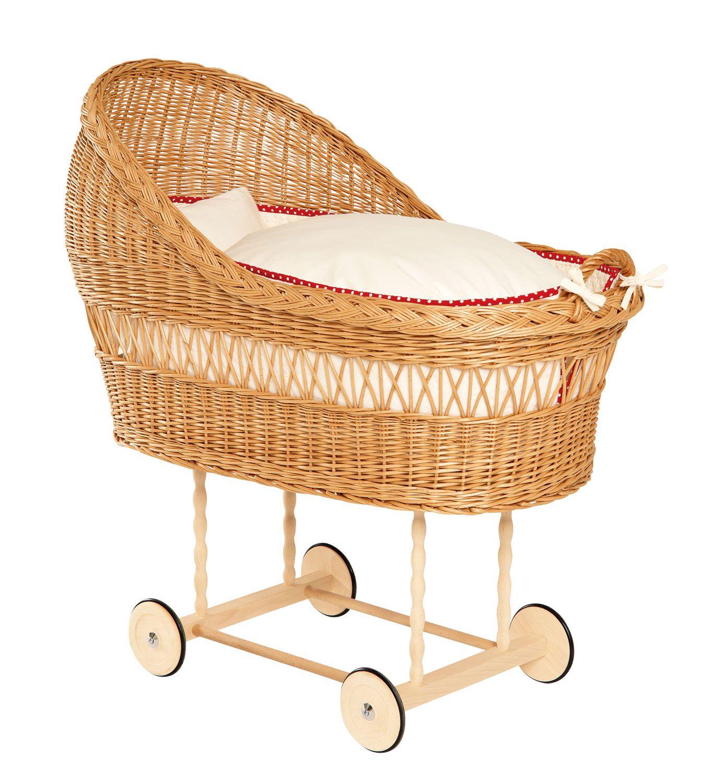 Untergestell für Babykorb
