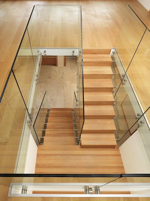 Schrägverzahnte treppe / gera stufen metall / betonstufe / wangen ...