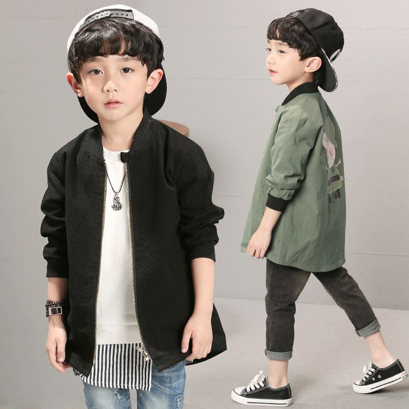 a636211877da clothing in the spring of the Korean version of small children 3-5-8 ...