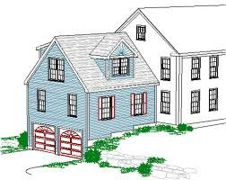 Cost to Build a Home Addition with Basement Garage ...