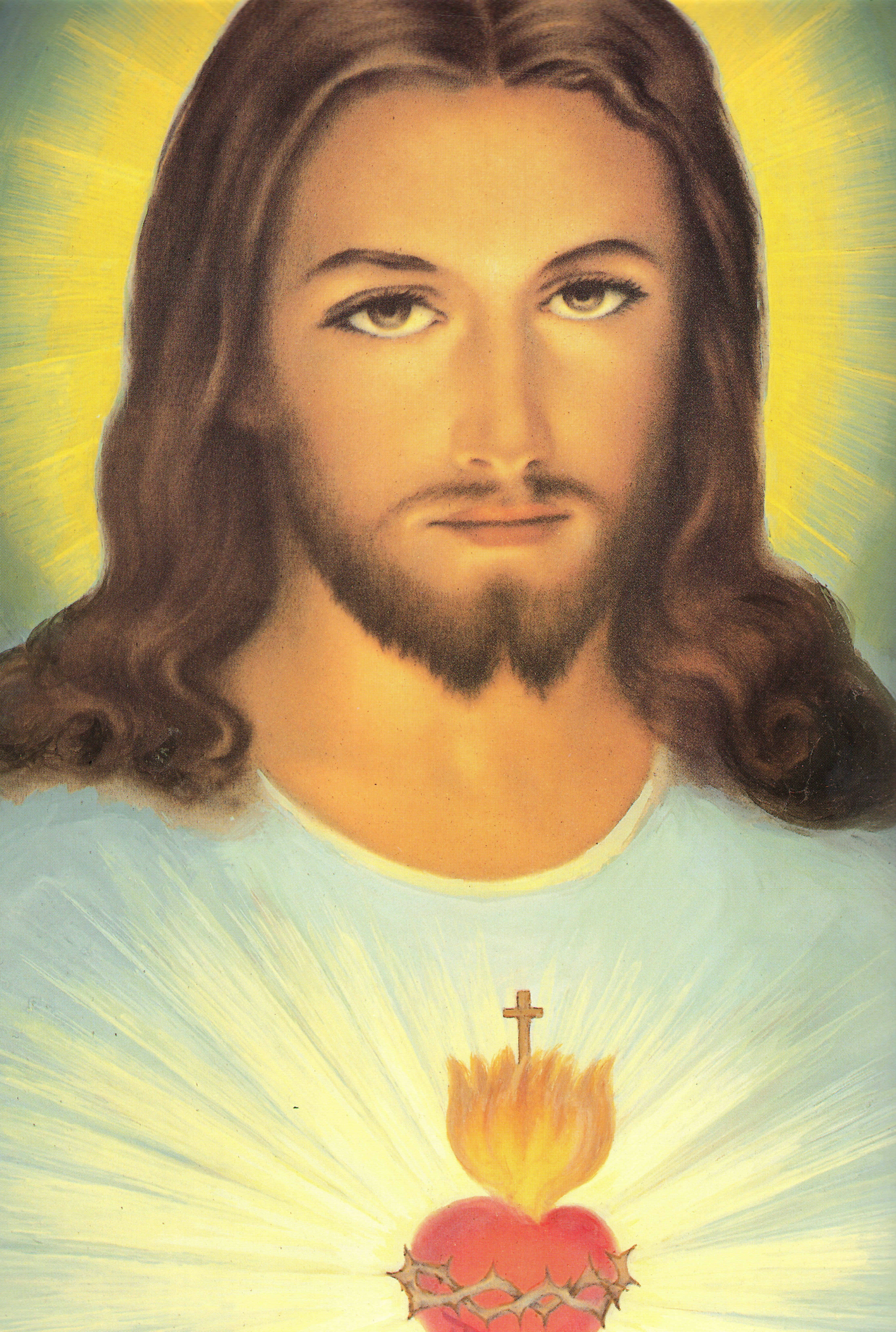 the sacred heart of jesus | tattoo ideas | pinterest | sacred heart