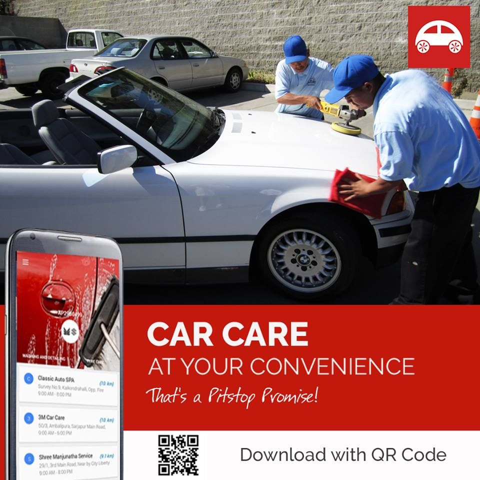 carcare carservice carrepair bangalore Maruti Suzuki