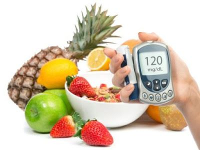 Diabetes - O que comer quando descobriu que tem a doença - Aliados da Saúde