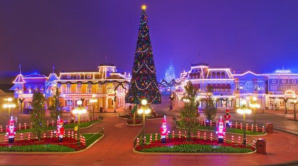 2018 Mickey\u0027s Very Merry Christmas Party Tips All about Disney