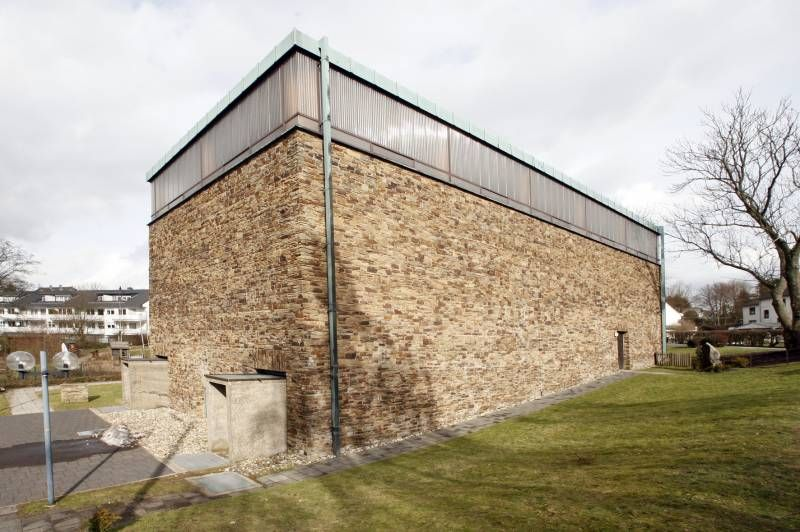 Architekten Wuppertal könig kirche wuppertal in wuppertal architektur baukunst