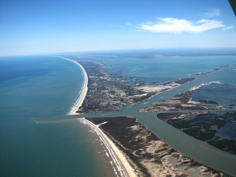 Port aransas texas we spent our best vacations with the for Aransas pass fishing