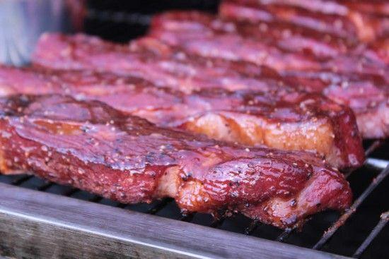 Smoked Pork Country Style Ribs - Smoking Meat News