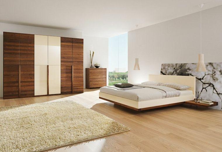 Moderne Schlafzimmer, einige Designs voller Eleganz | Schlafzimmer ...