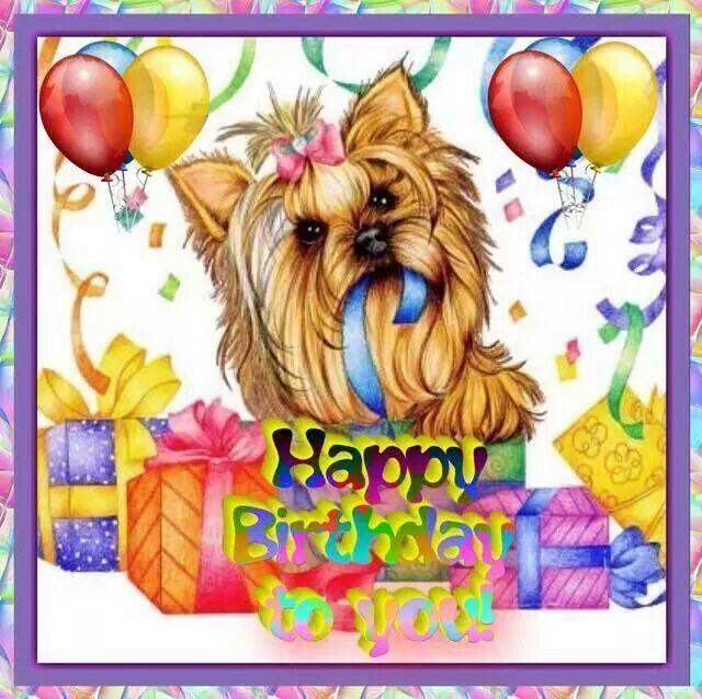 Pin By Bonnie Capshaw On Birthdays