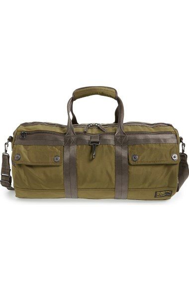 dbf6d7f08c18 POLO RALPH LAUREN Nylon Duffel Bag.  poloralphlauren  bags  travel bags   nylon  weekend