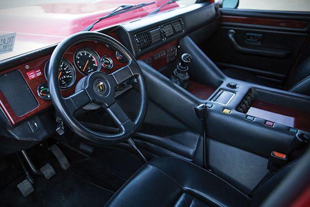 1989 Lamborghini Lm002 For Sale 5 Cars Lamborghini Lamborghini