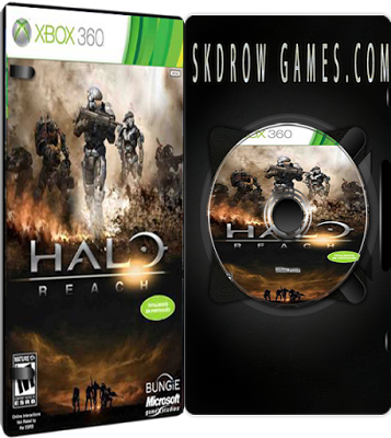 Halo Reach Xbox 360 Reloaded Download Skidrow Games