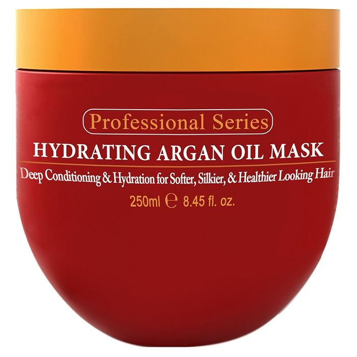 10 Best Amazon Beauty Products Argan Oil Hair Deep Conditioning