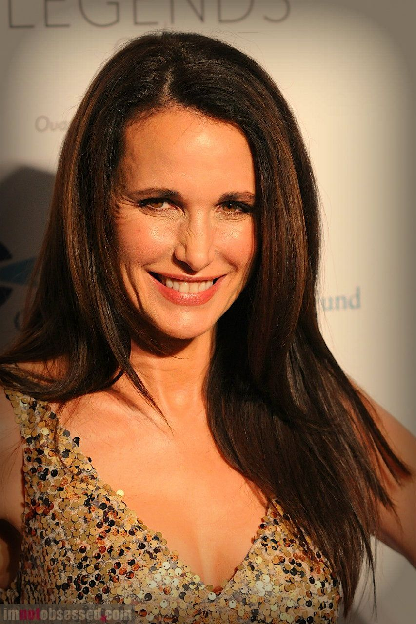 Ass Hacked Andie MacDowell naked photo 2017