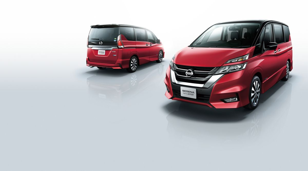 2018 Nissan Serena Perfomance Price And Review Mobil