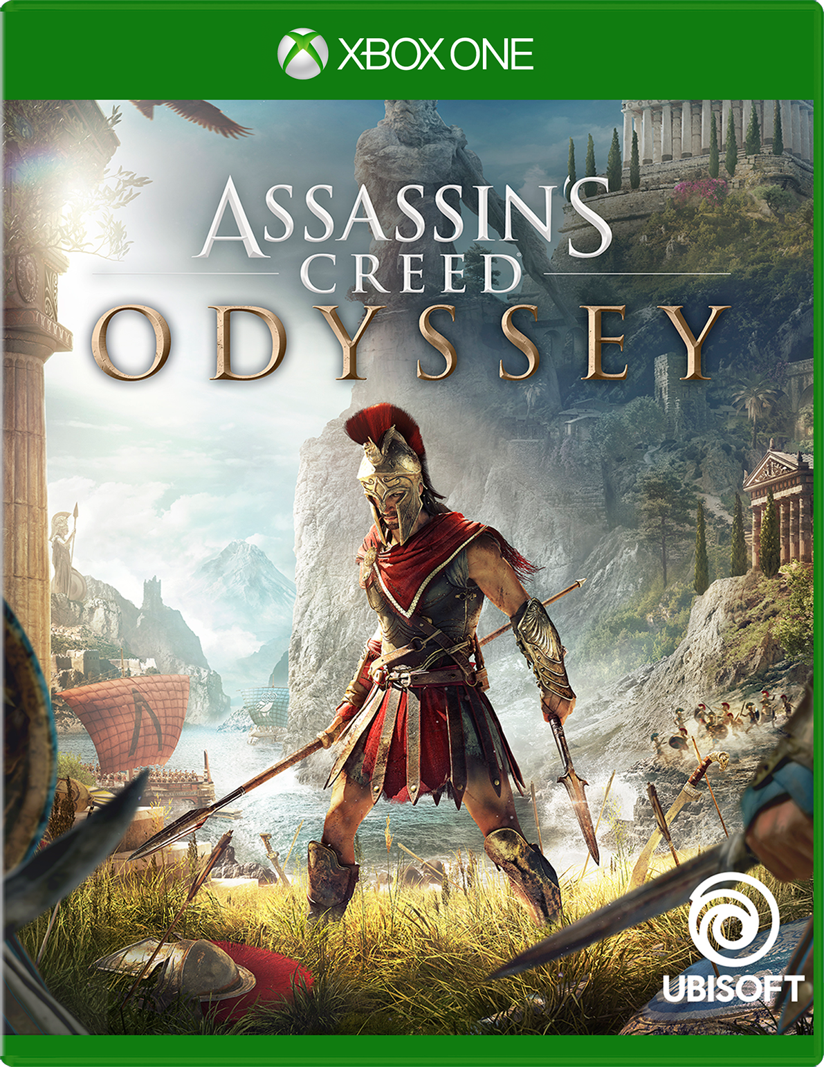 Pin by NoneButDeals on XBOX One Games For Kids | Assassins creed
