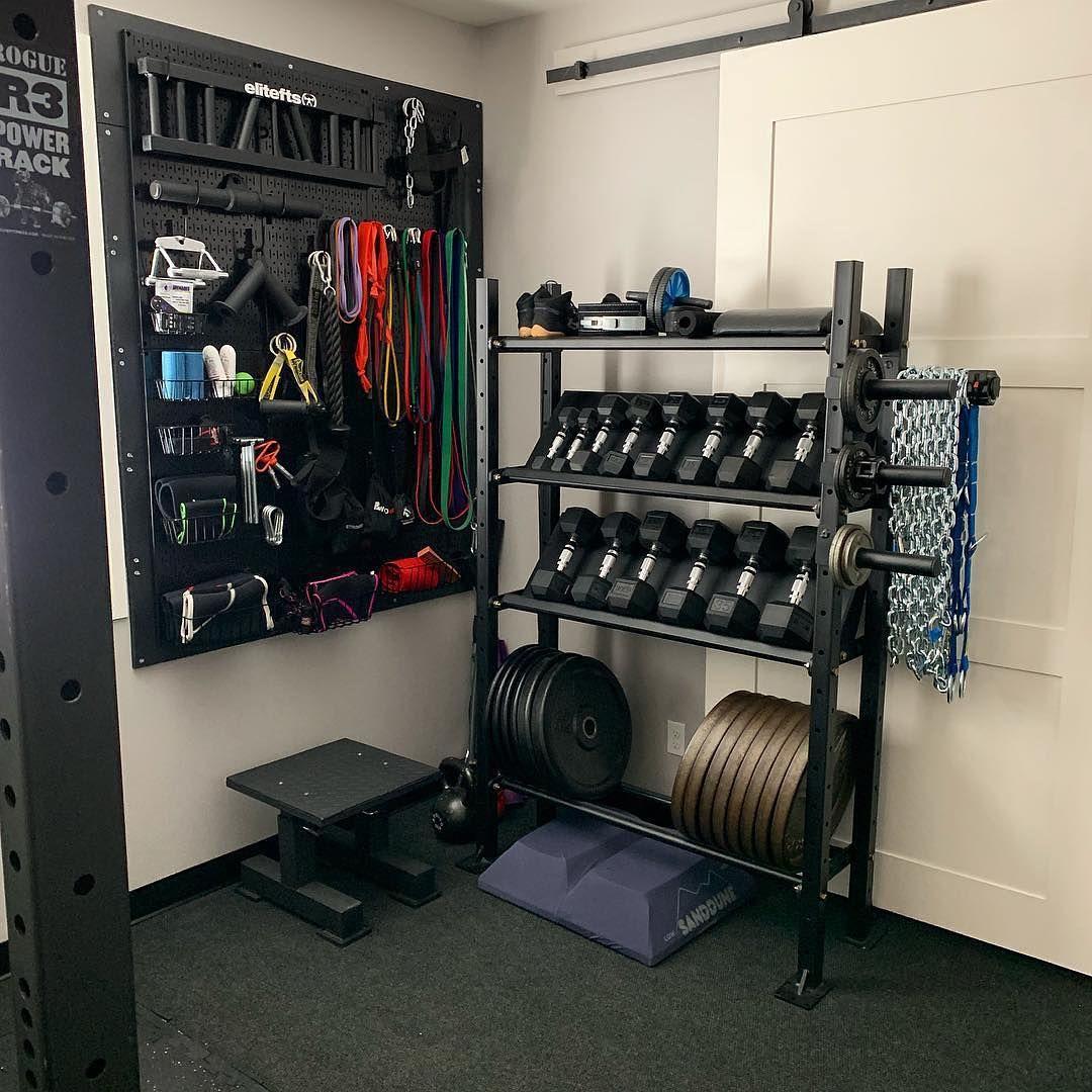 The 10 Best Budget Home Gym Setups I've Ever Seen