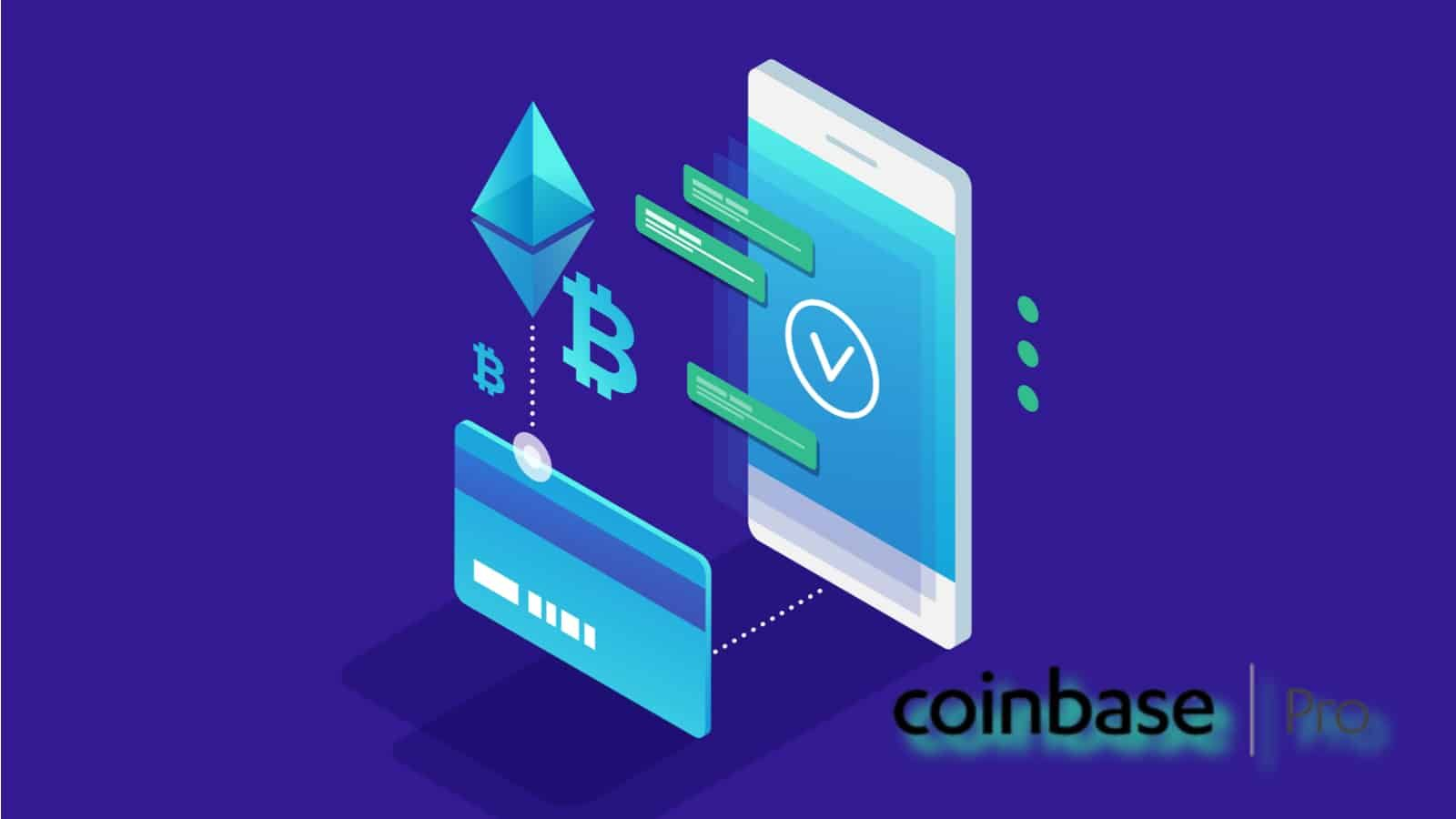 Ox Zrx Now Listed On Coinbase Pro Cryptocurrency Exchange
