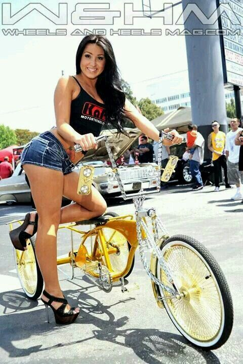 Pin By Chad Moralez On Lowrider Bikes  Pinterest -4943