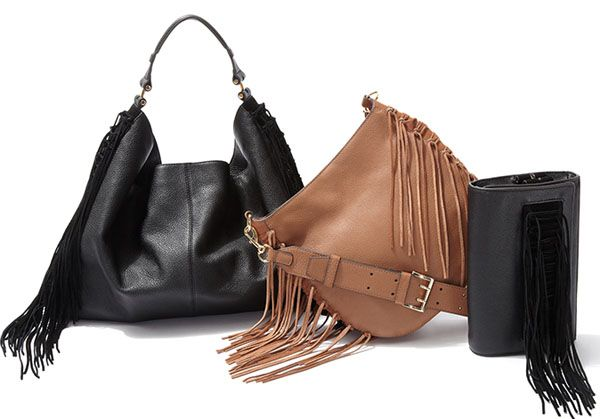 Saks Fifth Avenue Exclusive Rebecca Minkoff Heavy Laced Bags
