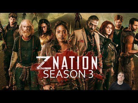 Z Nation Tv Series Download 480p Direct Links Mkv | Z ...