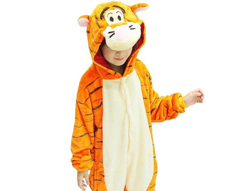 Christmas pajamas Kids Boys Girls pijama Children s Onesie Cosplay Animal  Totoro unicornio Pikachu Dinosaur Panda pyjama enfant e348a71cf