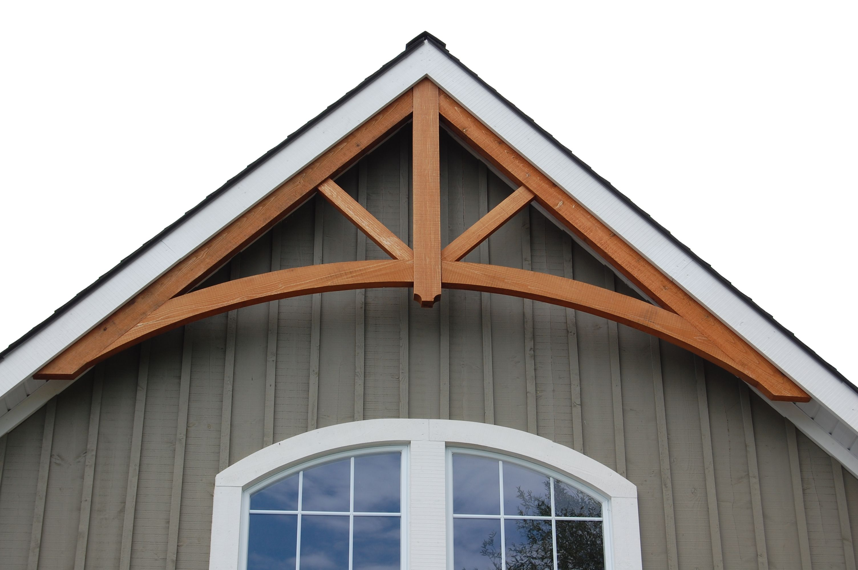 Decorative Trusses With Images