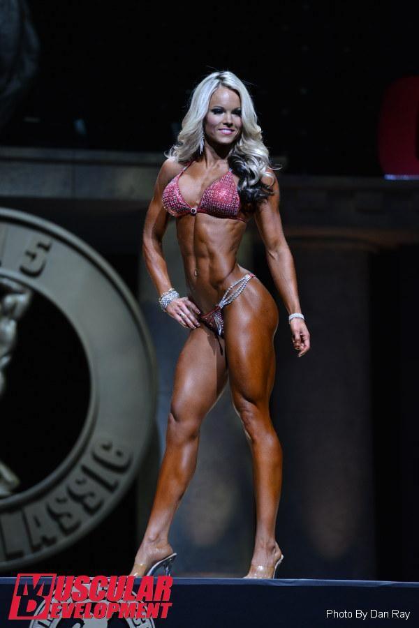 Justine Munro Arnold 2015