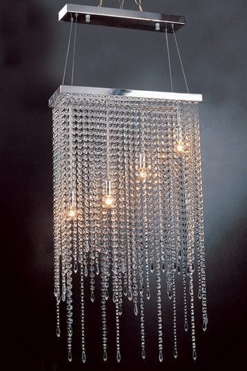 Chandelier diy decorations pinterest chandeliers lights and chandelier aloadofball Choice Image