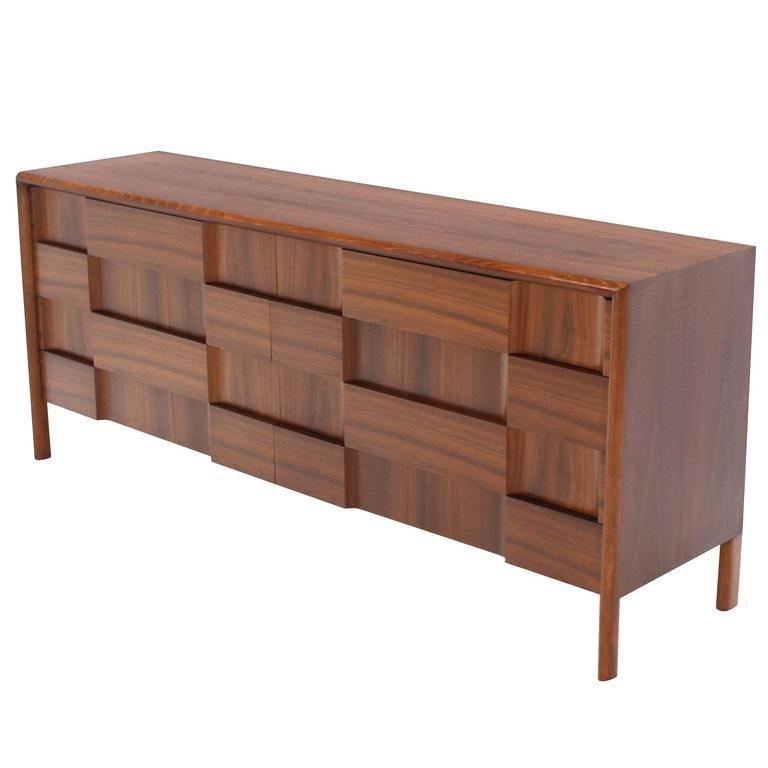 Best Long Modern Dresser By Edmund Spence Modern Dresser 400 x 300