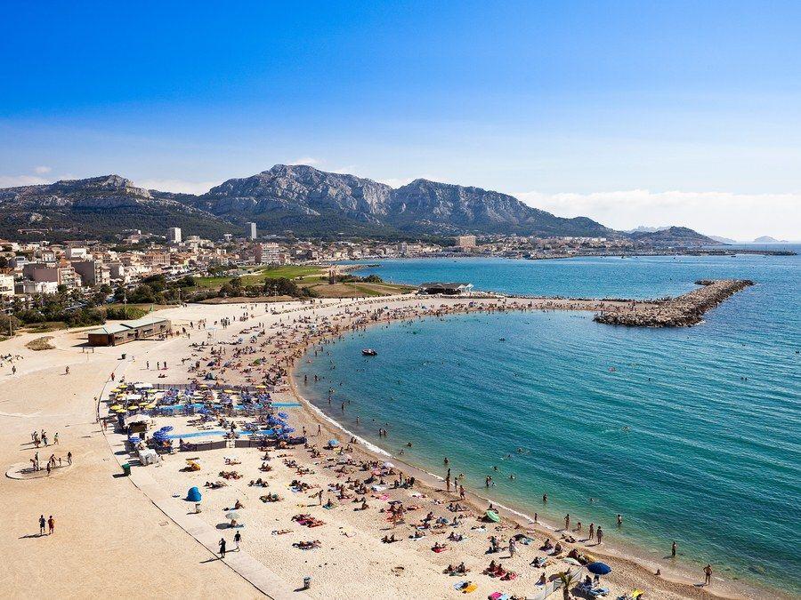 The 17 Best Beaches In France Beach Beach Trip Beautiful