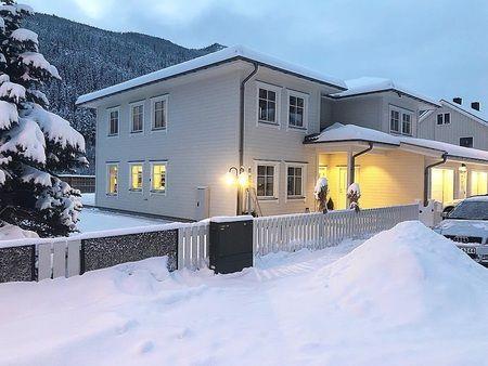 Photo of Bygget drømmehuset fra Fiskarhedenvillan
