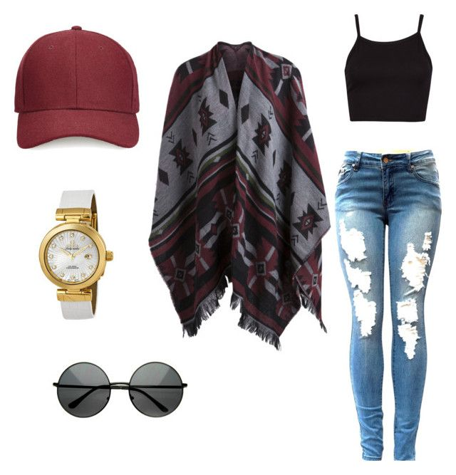 """""""City Streets (or campus walkways) in this casual outfit with hipster influences"""" by chefdontjudgexo on Polyvore"""