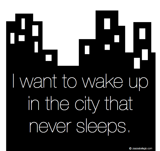 The City That Never Sleeps New York Quotes Visit New York City That Never Sleeps
