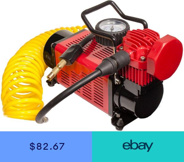 Q Industries Air Compressors Home & Garden ebay Air