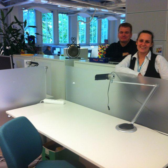 Konseptisuunnittelijan paikka on tyhjä! Täytä se, @karde etsii tiimiläistä:  http://careers.fi/yle/careers.cgi #rekry