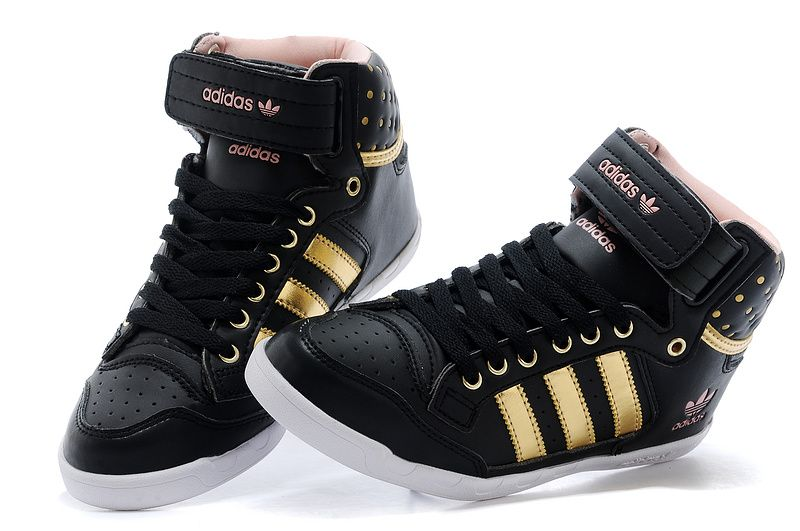 Adidas Shoes High Tops For Boys 2017