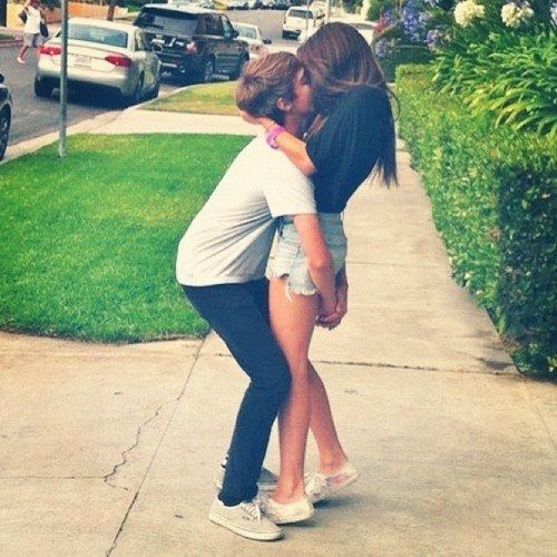 what to expect from a teenage relationship