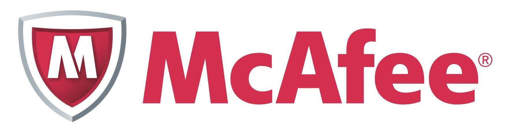 mcafee-logo | LogoMania | Mobile security, Security solutions