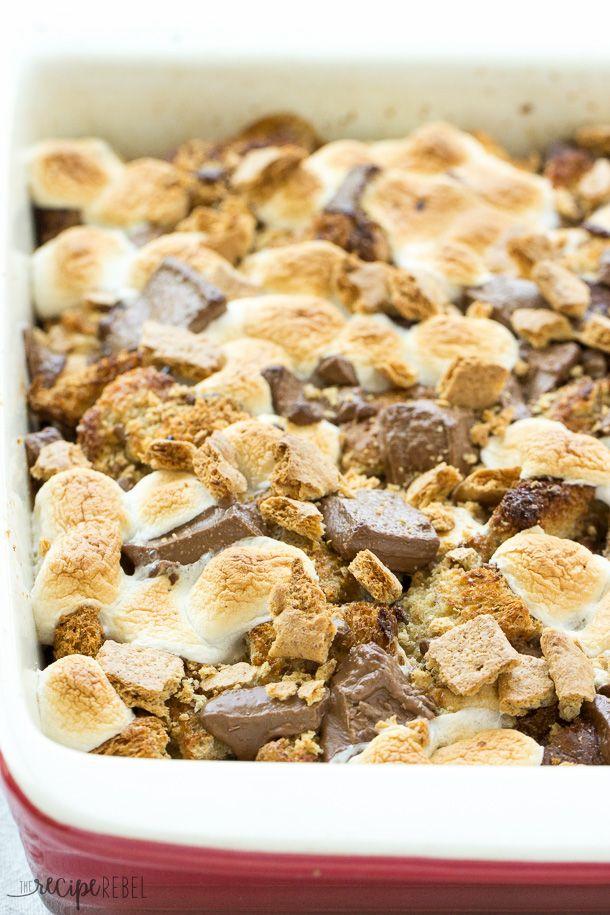 Breakfast Crockpot Recipes Overnight